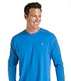 Men's Long Sleeve Fitness Shirt