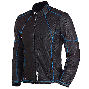 Freeze-Out Base Layer Zipped Gilet