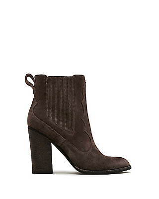 CONWAY BOOTIES
