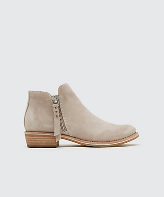 SUTTON BOOTIES