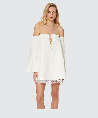 DELAINEY DRESS