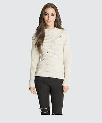 LEIGH SWEATER