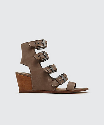 LAKEN WEDGES