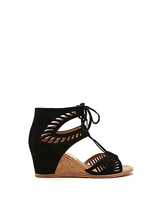 LINSEY WEDGES