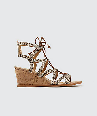 LYNNIE WEDGES