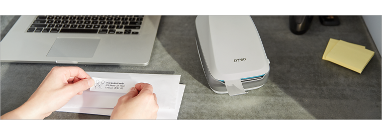 LabelWriter Wireless   DYMO   Label Makers & Printers, Labels