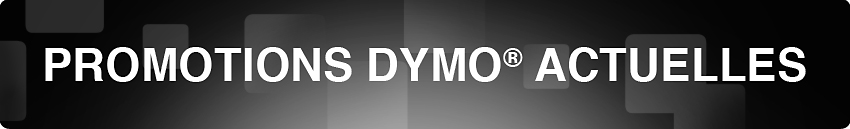 CURRENT DYMO.COM PROMOTIONS