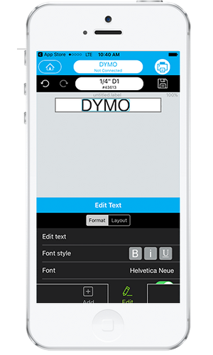 LabelWriter Wireless | DYMO | Label Makers & Printers, Labels