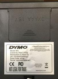 DYMO | Contact Us