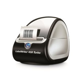 Dymo labelwriter 450 turbo label printer reheart