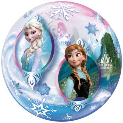 Globo burbuja de Frozen