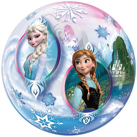 Palloncino Bubble Frozen - Il Regno di Ghiaccio