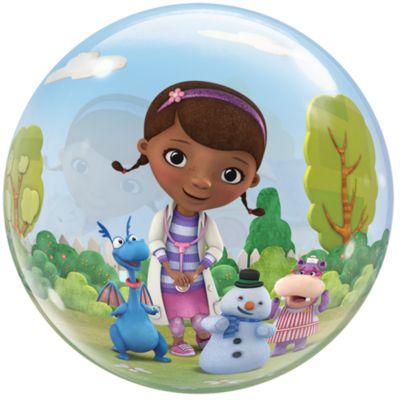 Globo burbuja de Doctora Juguetes