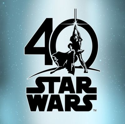 Celebrating 40 galactic years!