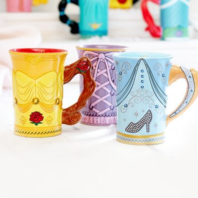 Explore our Parks mugs selection