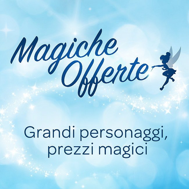Magical Offers