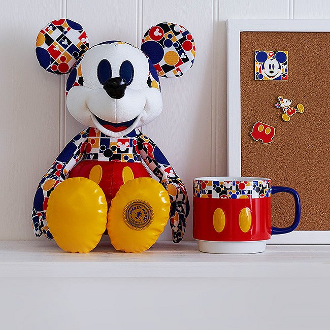 Mickey Mouse Memories