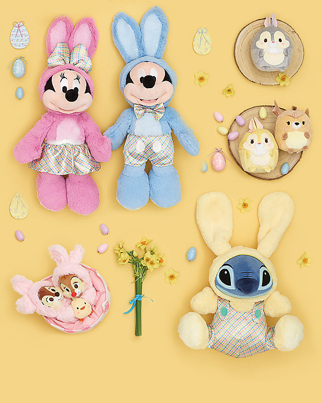 Gifts for babies kids adults easter gifts more disney store easter gifts negle Image collections