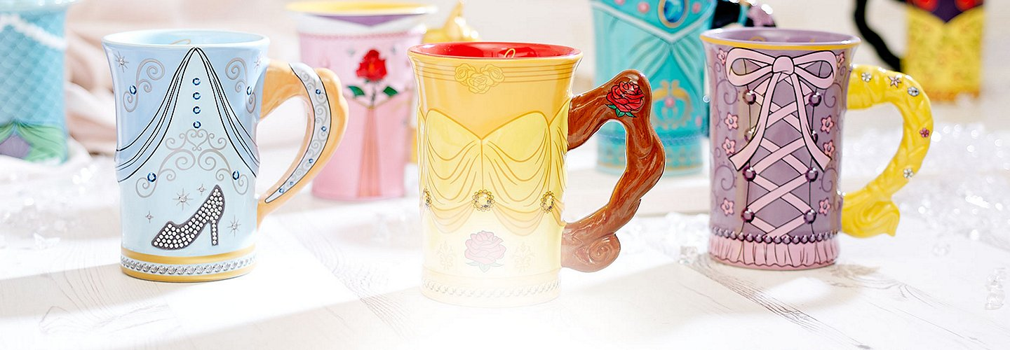 25% off selected Sculpt Mugs