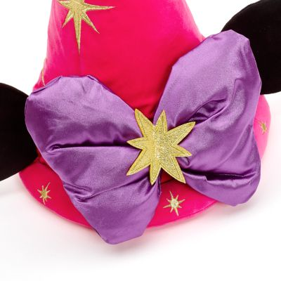 Minnie Mouse Bow Hat
