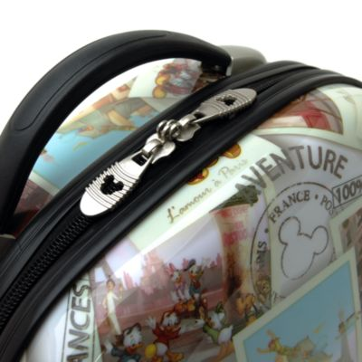 Disneyland Paris Vanity Case
