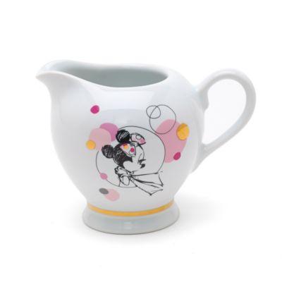 Disneyland Paris - Minnie Maus Parisienne Milchkännchen