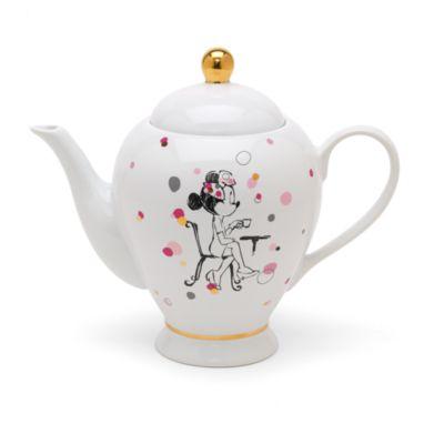 Minnie Mouse Parisienne Teapot, Disneyland Paris