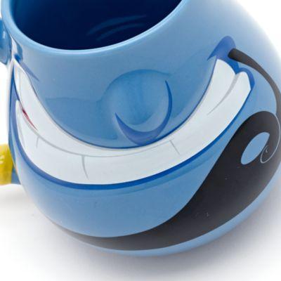 Disneyland Paris Genie Smile Mug