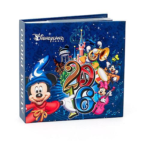 Disneyland Paris 2016 Large Photo Album