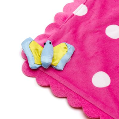 Disney's Babies Minnie Mouse Soft Toy and Blanket