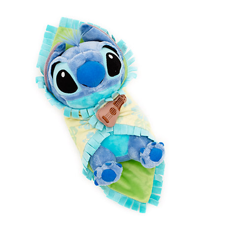 Stitch Soft Toy, Disney's Babies Collection