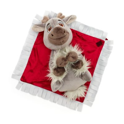 Disney's Babies Sven Soft Toy and Blanket