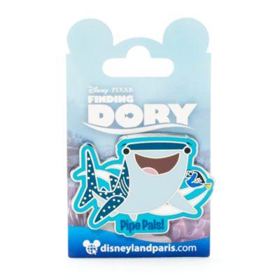 Pin's Dory et Destiny, Le Monde de Dory