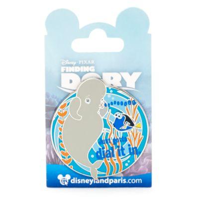 Pin's Dory et Bailey, Le Monde de Dory