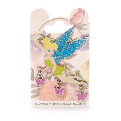Tinker Bell Charm Pin