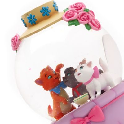 The Aristocats Snow Globe