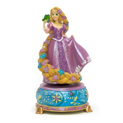 Disneyland Paris Rapunzel Musical Figurine