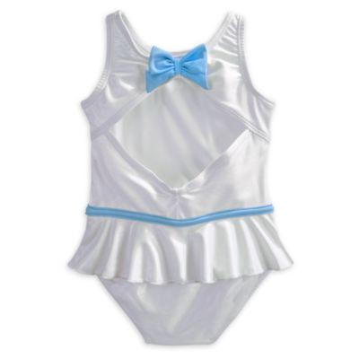 Cinderella Swimming Costume For Kids