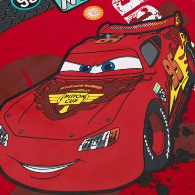 Disney Pixar Cars Vest And Shorts Set For Kids