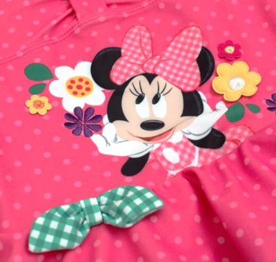 Minnie Mouse Swimming Costume For Kids
