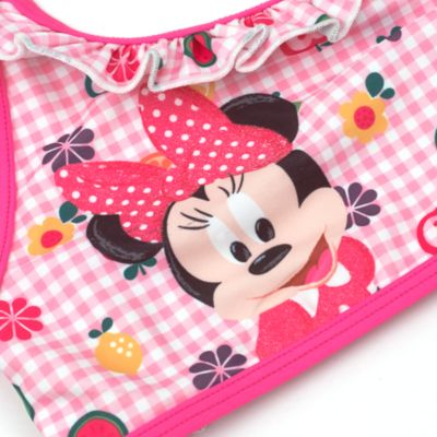 Minnie Mouse Bikini For Kids