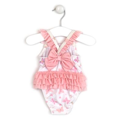 Miss Bunny Layette Swimming Costume