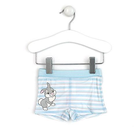 Thumper Layette Swimming Briefs