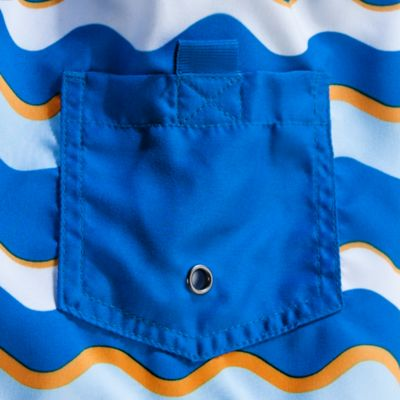 Finding Nemo Swimming Trunks