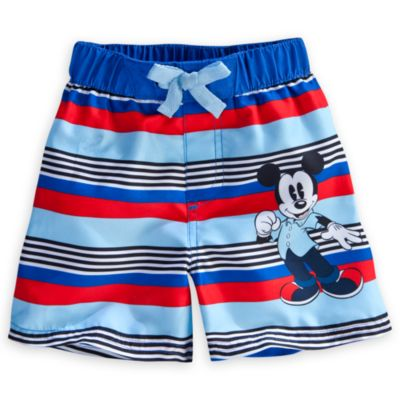 Mickey Mouse City Collection Swimming Trunks