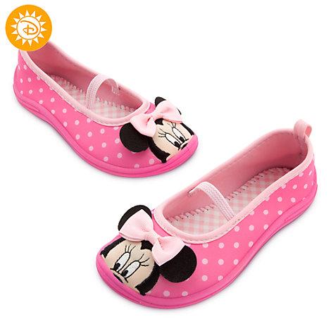 Minnie Mouse Beach Shoe