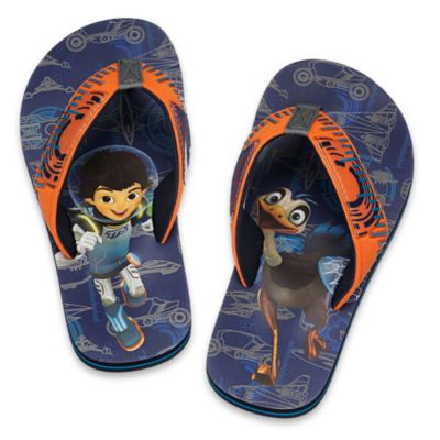 Miles From Tomorrow Flip Flop For Kids