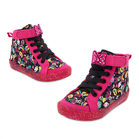 Minnie Mouse Trainers For Kids