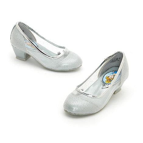 Cinderella Dressy Shoes For Kids