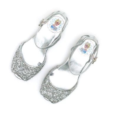 Zapatos de vestir infantiles Frozen